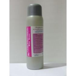 PERMANENTE ACONDICIONADORA ENDY COSMESUN FUERZA 2 - 500 ml.