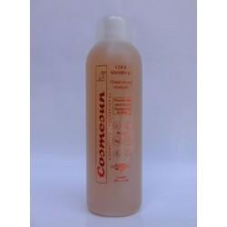 CHAMPU MINERAL VITAMINADO PREVENCIÓN CAIDA (efecto frío) 1 litro