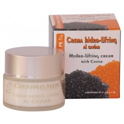 11780 CREMA HIDRO-LIFTING AL CAVIAR 50 ml. € 11,88 18% 14,02