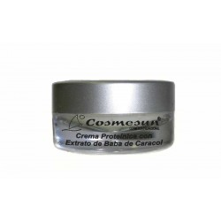 PROTEIN CREAM WITH SNAIL SLIME EXTRACT . C. 5 ml.