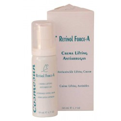 CREMA LIFTING RETINOL FORCE A 50 ML.