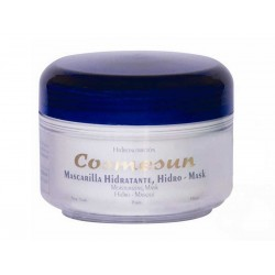 HIDRO MASK - MASQUE HYDRATANTE. C. 200 ml.