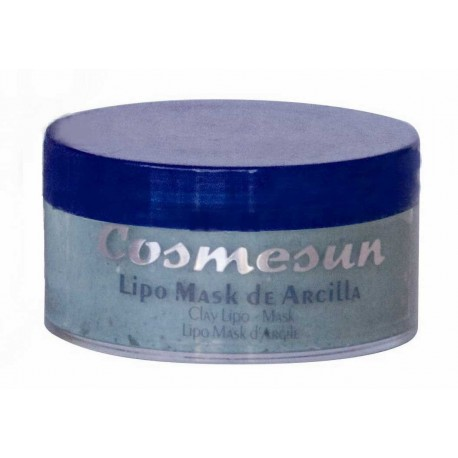 LIPO MASK – CLAY MASK. C. 100 ml.