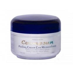 PEELING CREMA CON MICROESFERAS. C. 200 ml.