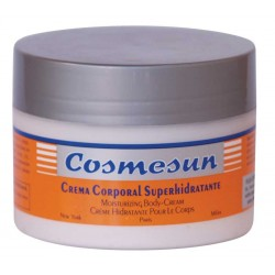 MOISTURIZING BODY CREAM. C. 250 ml.