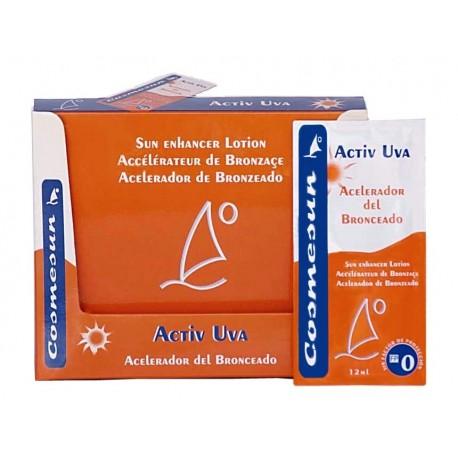 ACTIV UVA TANNING ACCELERATOR .C. 12 ml.