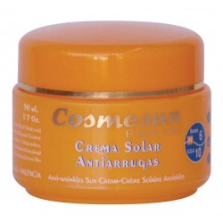 SOLAR ANTI-WRINKLE CREAM . C. 50 ml.