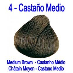 4 CASTAÑO MEDIO