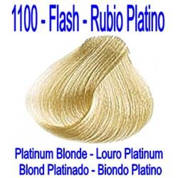 1100 FLASH - RUBIO PLATINO