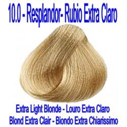 10.0 RESPLANDOR- Rubio extra claro