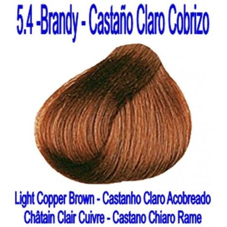 5.4 BRANDY - CASTAÑO CLARO COBRIZO