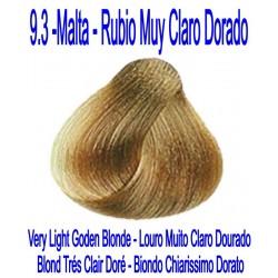9.3 MALTA - RUBIO MUY CLARO DORADO