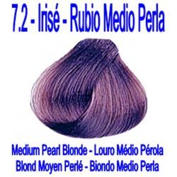 7.2 IRIS - RUBIO MEDIO PERLA