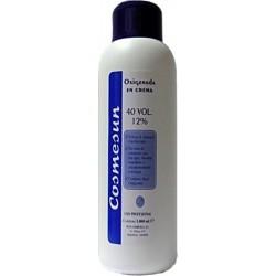 OXIGENADA PERFUMADA 40 Vº-12% EN CREMA 1 litro