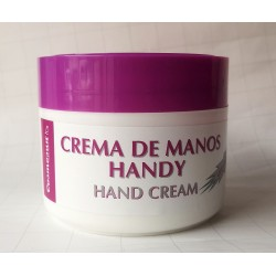 HAND CREAM - HANDY APPLE . C. 200 ml.
